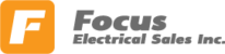 Focus electrical sales inc.