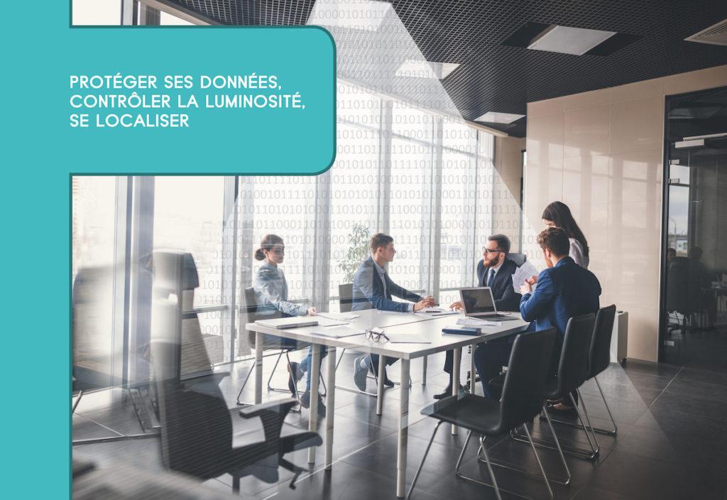 Les applications du LiFi en bureau pour une connexion sécurisée