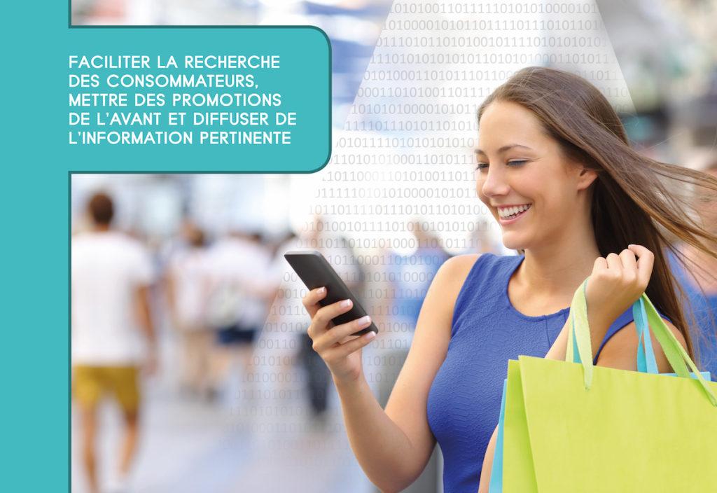 Les applications du LiFi dans le commerce de détail et offrir des promotions